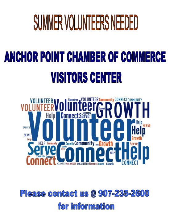 Visitor Center Poster